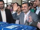 Ex-presidente iraniano Ahmadinejad lança site de olho nas legislativas