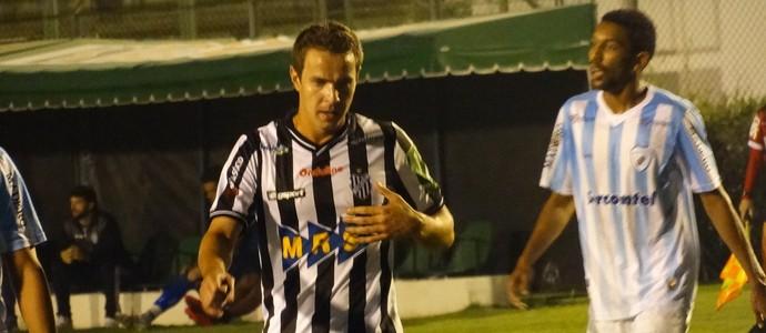 Bruno Ré Tupi-MG (Foto: Bruno Ribeiro)