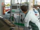 Montes-clarenses já sentem no bolso o reajuste dos combustíveis