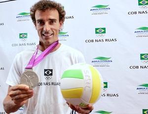 Emanuel Rego (Foto: Isabella Pina)