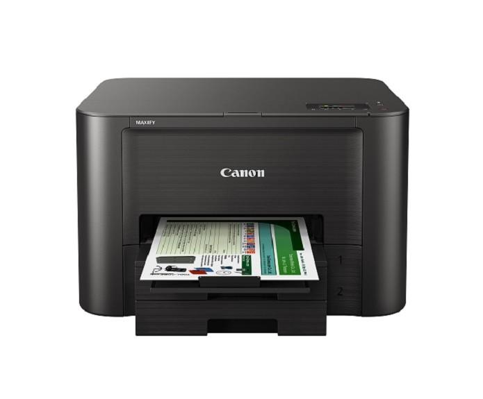 canon impressora (Foto: Divulgação/Canon)
