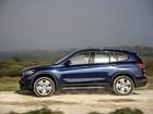 Nova geração do BMW X1 chega importada e mais cara