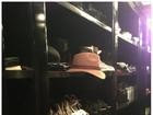 Filha da Madonna mostra o closet em seu blog
