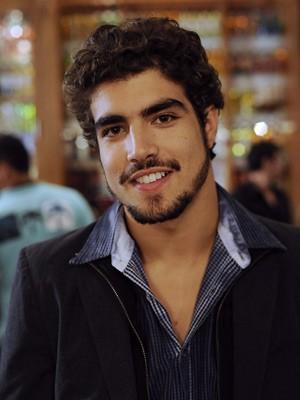 Caio Castro (Foto: Divulgação / TV Globo)