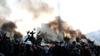 Brasileiros que jogam na Ucrânia falam sobre o medo de viver no país (Reuters)