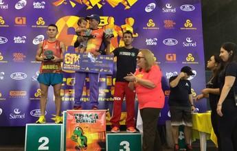 Velozes, Leandro e Flávia vencem nos 5km da 61ª Corrida H. Archer Pinto