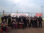 Agentes penitenciários paralisam atividades no Presídio de Catanduvas