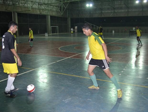 copa amadora de futsal (Foto: Wescley Camelo)