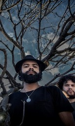 The Baggios (Foto: Assessoria da banda/Snapic)
