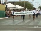 Dia da Raça em São Luís é marcado por desfile escolar