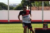 Lino quer Dragão na briga pelo acesso para esquecer frustração de 2014
