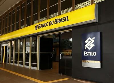 banco-do-brasil-bb-fachada (Foto: Divulgação)