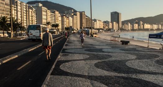 passos olímpicos (Agência O Globo)