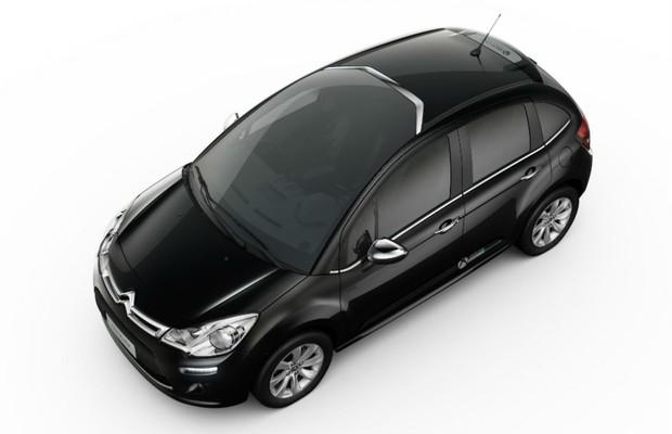 Citroën C3 Xbox One Edition (Foto: Citroën)