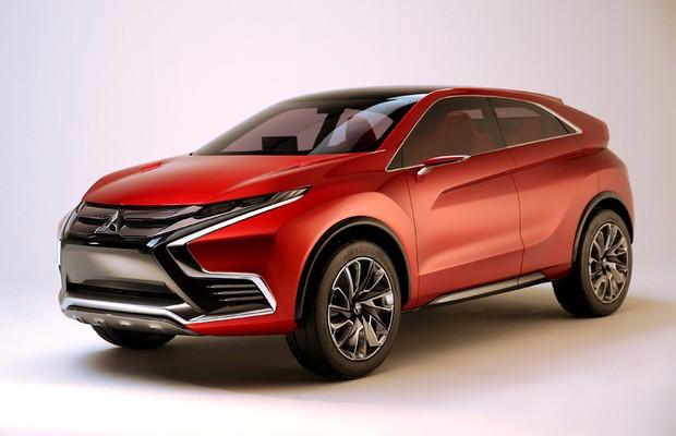 Conceito-XR-PHEV-da-Mitsubishi-antecipa-nova-geração-do-ASX (Foto: Divulgação)