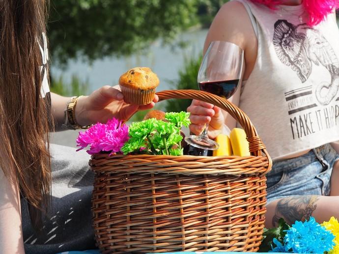 Ideias para um piquenique prático no verão (Foto: Divulgação)