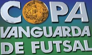 Copa Vanguarda de Futsal 2013 começa no dia 18 (Foto: TV Vanguarda)