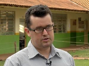 MPF-MS investiga 30 pessoas por arrendamento de terras da União (Foto: Reprodução/TV Morena)