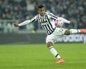 Em alta no Juventus, Alex Sandro diz torcer por Marcelo e exalta Neymar