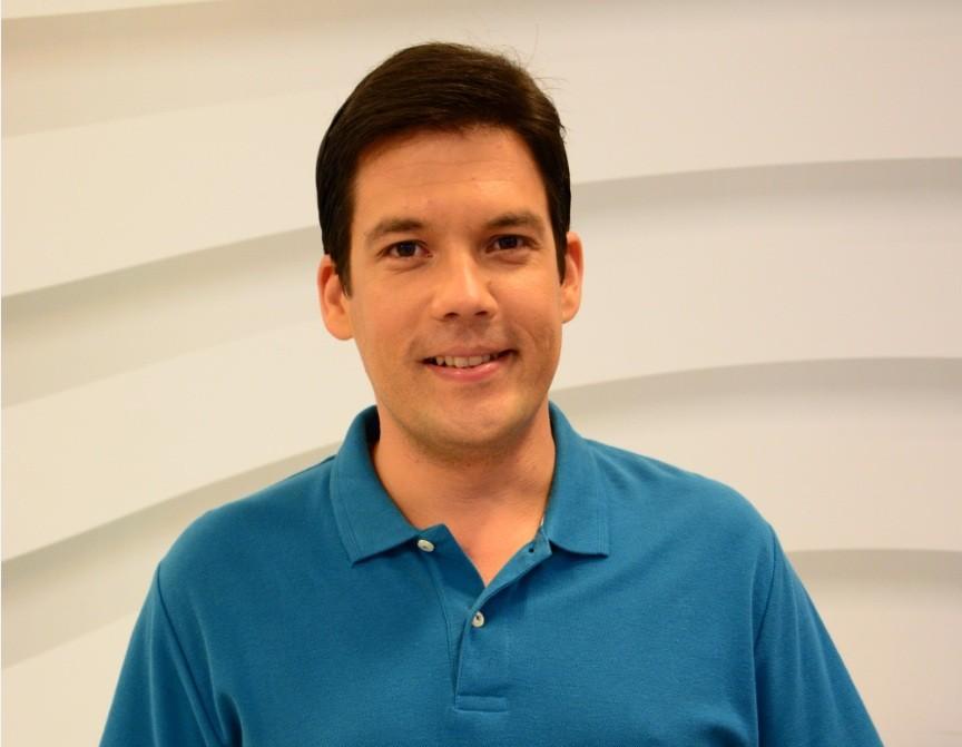 Pedro Canísio (Foto: Eli Cruz)