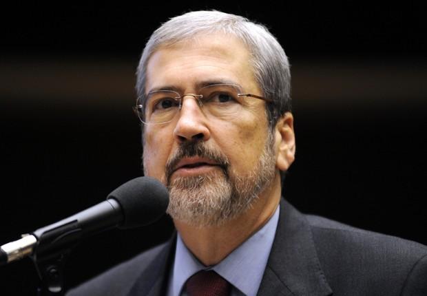 Antonio Imbassahy (PSDB-BA) (Foto: Ananda Freitas/Agência Senado)