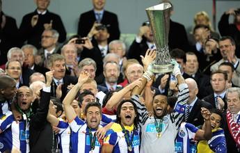 Após 11 anos de Porto, Helton vai deixar o clube na próxima temporada