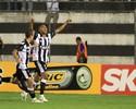 Atacante Elionar Bombinha agradece a confiança do treinador do ASA