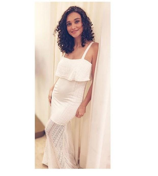Débora Nascimento: barriguinha (Foto: Reprodução Instagram)