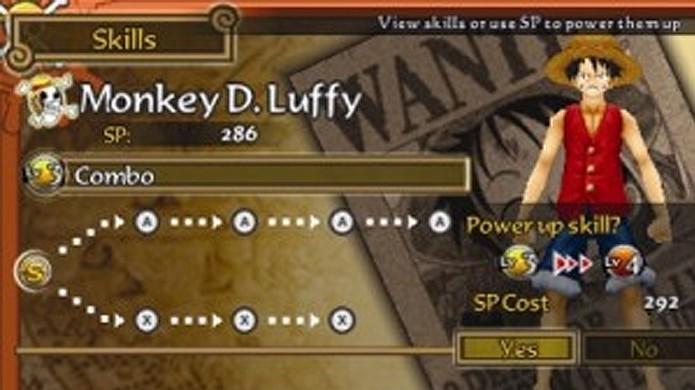 Evolua os combos e golpes especiais dos seus personagens para ficar mais forte (Foto: playerattack.com)
