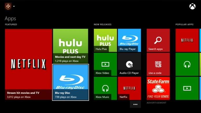 Nem todas as vantagens multimídia do Xbox One chegam ao Brasil (Foto: bwone.com)