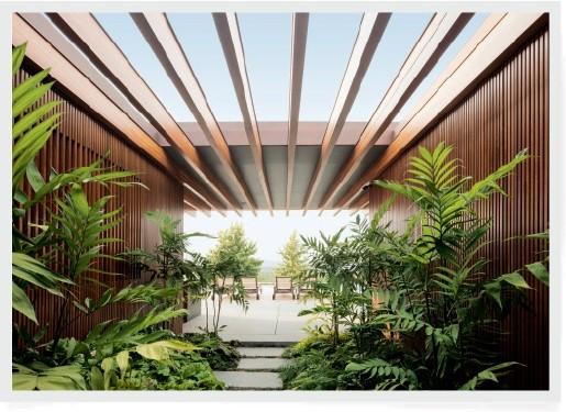 Casa Vogue de maio traz novas ideias para a arquitetura e decoração (Foto: Fernando Guerra/FG+SG/divulgação)