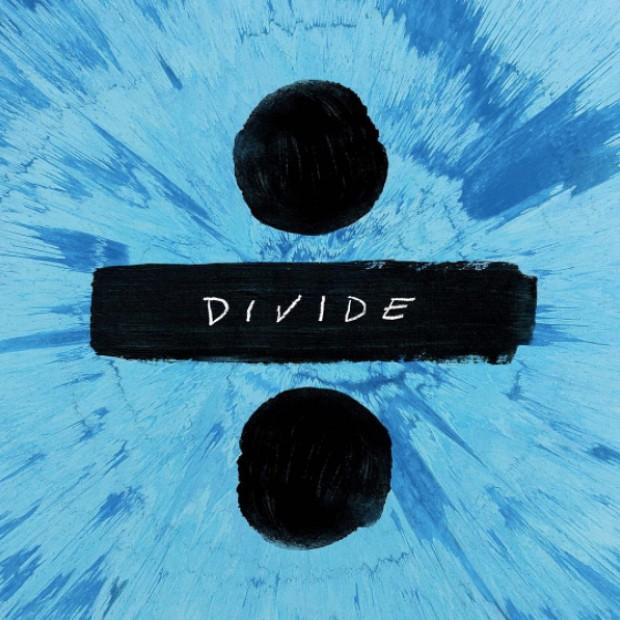 'Divide'  o terceiro disco da carreira de Ed Sheeran (Foto: Divulgao)