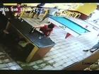 Família de estudante morto em briga de bar pede rigor na investigação