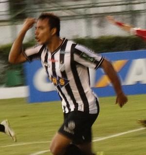 Felipe Augusto Tupi-MG Madureira (Foto: Bruno Ribeiro)