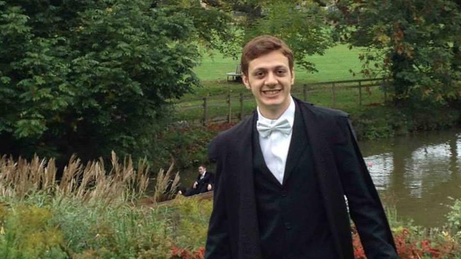 O brasileiro de 25 anos que pesquisa a cura do câncer em Oxford