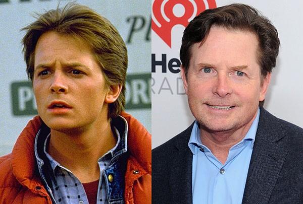 Michael J. Fox (Foto: Reprodução / Getty Images)