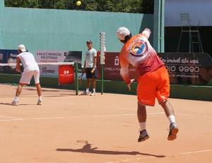 Circuito Potiguar de Tênis (Foto: Rogério Vital/Divulgação)