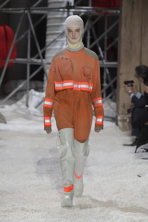 Calvin Klein (Foto: Divulgação )