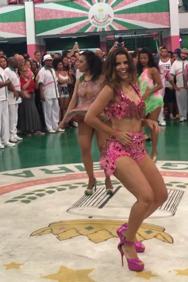 Renata Santos (Foto: Bruno Gatto/R2assessoria)