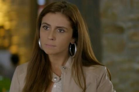 Giovanna Antonelli em cena como Clara (Foto: Reprodução)