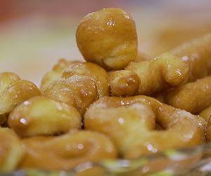 Biscoito Cuddureddi