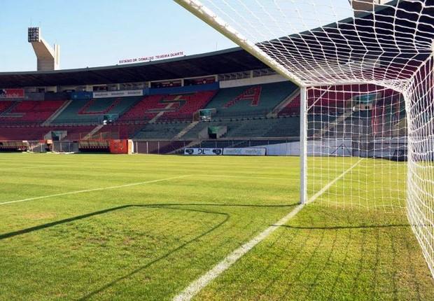 Estádio do Canindé, da Portuguesa (Foto: Divulgação)