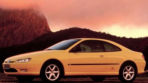 Veja fotos de carros do estúdio Pininfarina