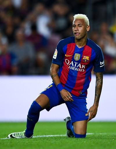d2484d0572 Neymar e mais seis  Santos é quem mais revela brasileiros na Champions