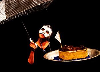 Nós do Morro traz 'Era uma vez a Tempestade', de Shakespeare (Foto: Divulgação)