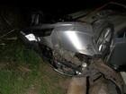 Homem morre em acidente entre dois veículos na MGC-369 no Sul de Minas