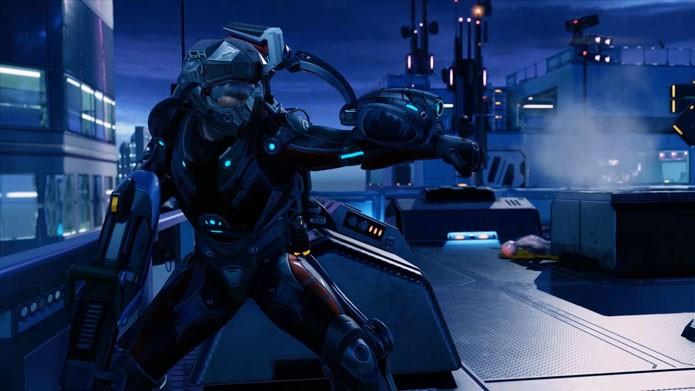 Lute contra aliens em XCOM 2 (Foto: Divulgação/Firaxis)