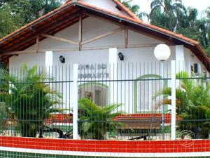 Casa do Imigrante (Foto: Reprodução/TV Rio Sul)