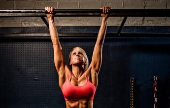Quer ganhar massa muscular? Aposte em treino, boa alimentação e descanso