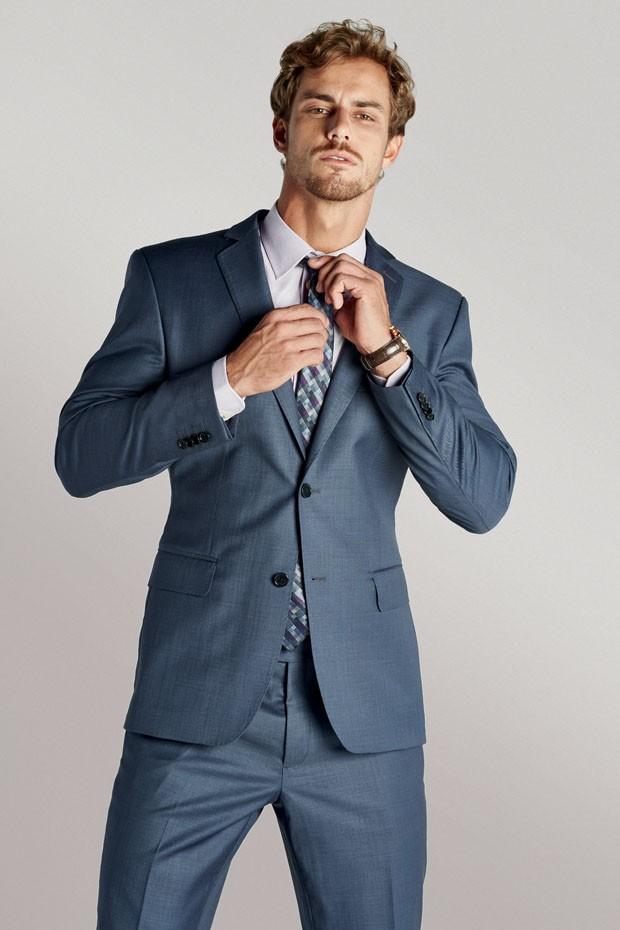 18124e9797850 10 ternos e costumes para valorizar o visual no escritório - GQ ...